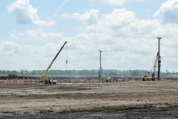 Власти готовы потратить 258,4 млн рублей на инфраструктуру мясокомбината «Агроэко» в Воронежской области
