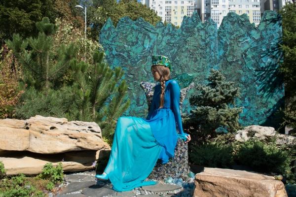 В Воронеже трансляции «Города-сада» пройдут в парке и на Советской площади
