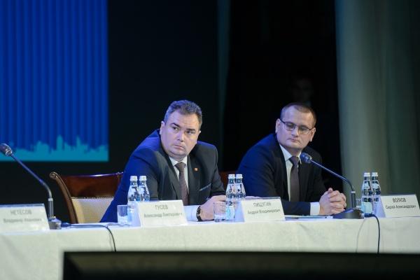 Совет муниципальных образований готов оказать помощь Новоусманскому району
