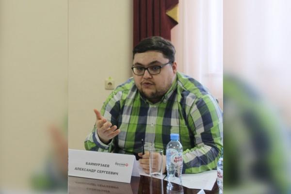 Рейдерский передел Воронежа: пособники