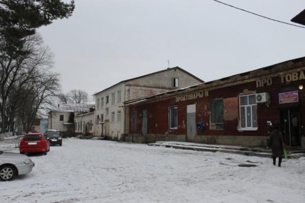 ОНФ вступился за школу под Воронежем