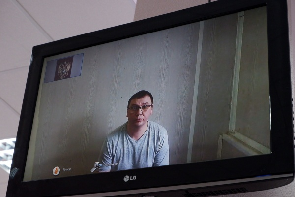 Ректор воронежского опорного вуза переехал из СИЗО в больницу