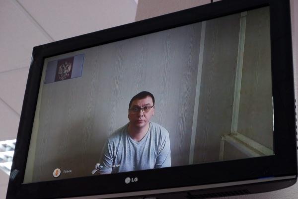 Воронежский ректор останется в СИЗО до конца года