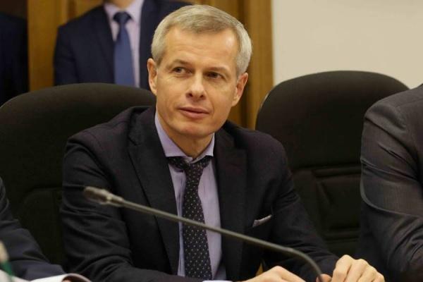 Воронежский депутат Анатолий Шмыгалев выкупил активы курской ликерки