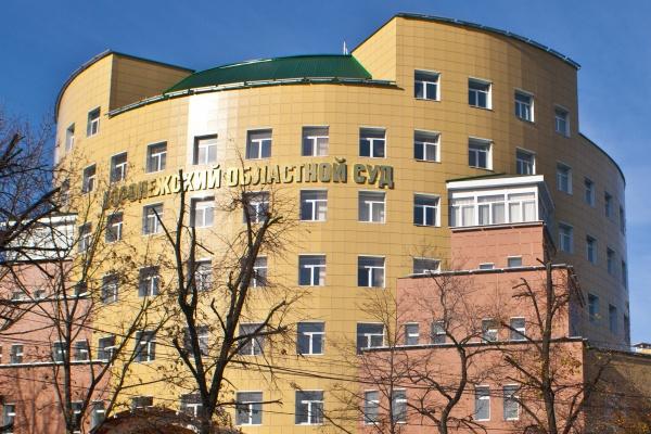 Воронежские власти разрешили работать парикмахерским и посещать суды