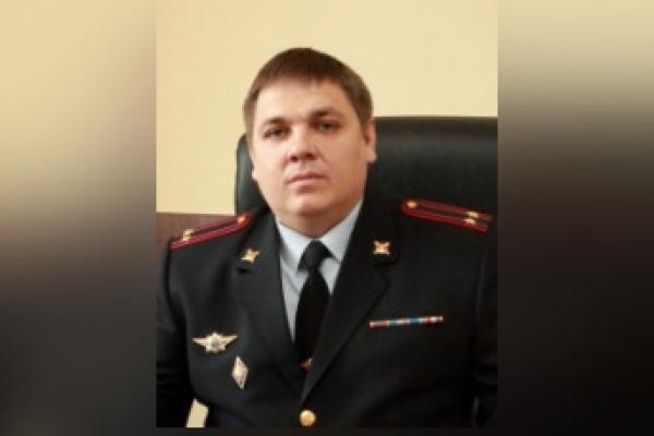 Экс-замначальника ГИБДД перевели на работу подальше от Воронежа