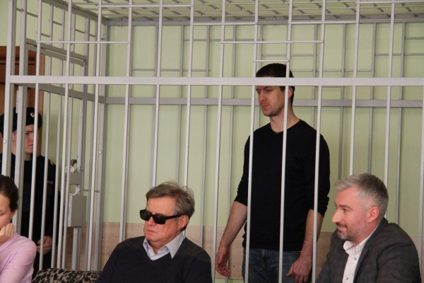 Бывшему вице-мэру Воронежа продлили домашний арест