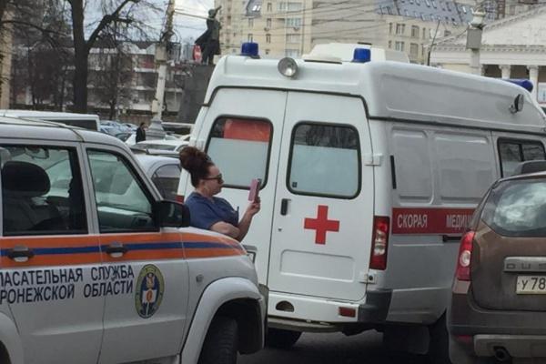 В Воронеже медики БСМП не получили стимулирующих выплат