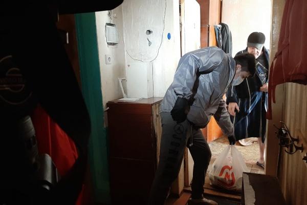 Апрель-2020: как бизнес и волонтеры помогают воронежцам пережить коронавирус