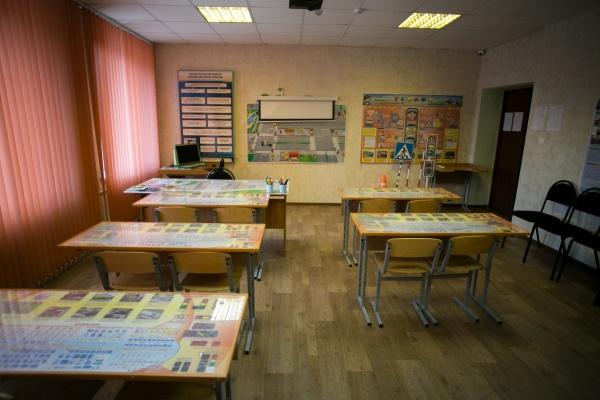 В Воронеже бизнес продолжит помощь детям с особенностями развития