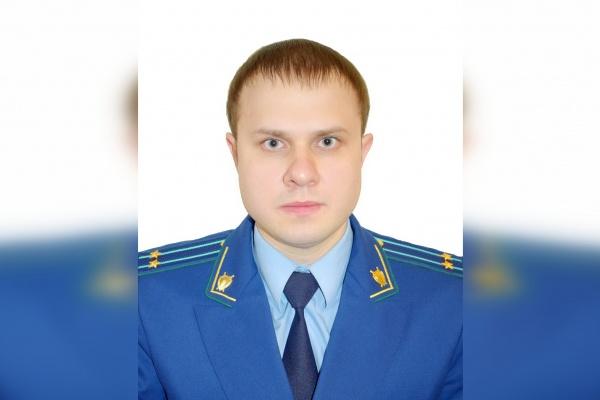 Эртильскому району Воронежской области нашли нового прокурора