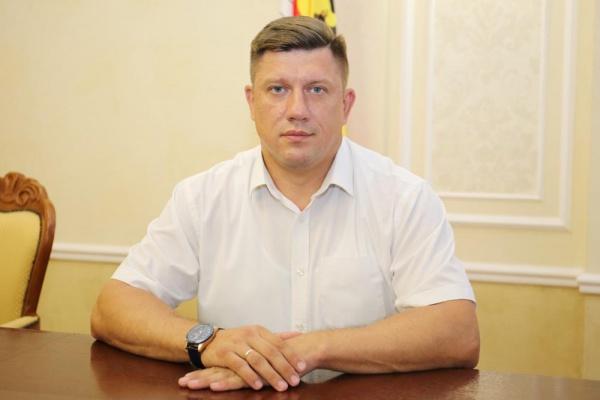 На посту главы «Воронежпассажиртранса» утвердили экс-мэра Семилук