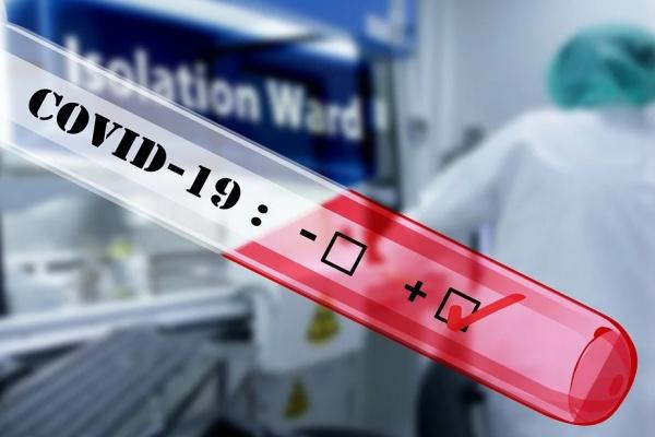 В Воронежской области число заболевших коронавирусом превысило 19 тыс.