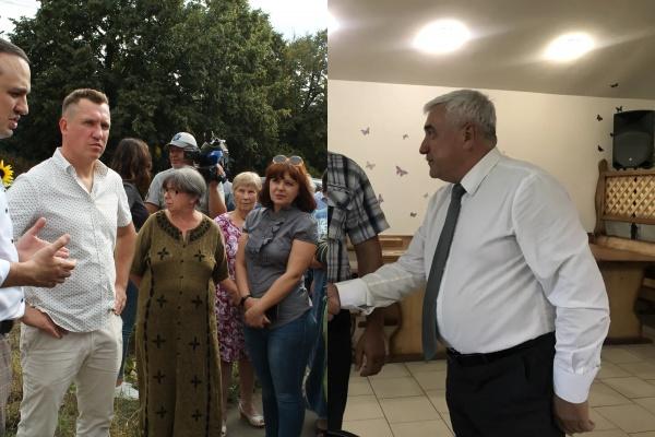 В Воронеже СР и «Родина» могут заключить джентельменское соглашение на выборах