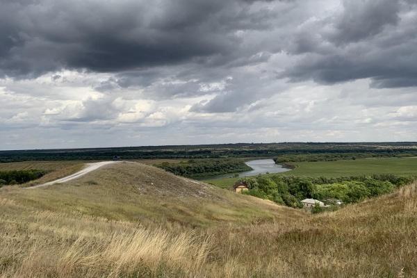 В меловых горах под Воронежем создадут туристскую экономзону