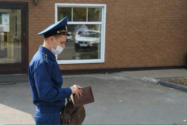 Прокуратура проверила дрожжевой завод после жалоб воронежцев на «газы»