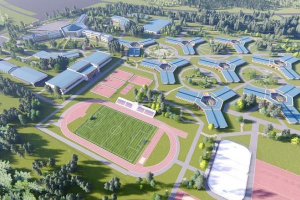 В Воронеже появится центр военной подготовки школьников «Авангард»