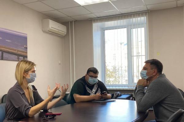 Андрей Марков: «Самый интересный вопрос – понимание системы публичной власти»