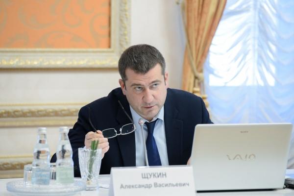 Александр Щукин пообещал воронежцам «грязные зоны» для приема больных с ковидом