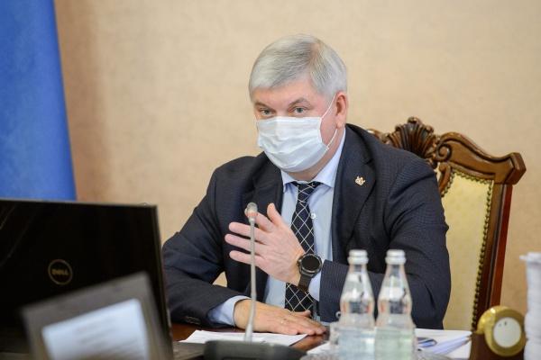 Воронежский губернатор порадовался самостоятельности глав райадминистраций