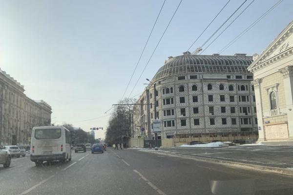 В Воронеже «Выбор» нашел wow-решение созданной для жителей проблемы