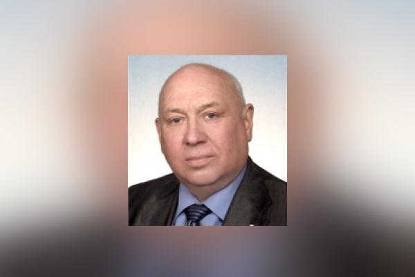 В Воронеже умер известный управленец и общественник Борис Алпатов