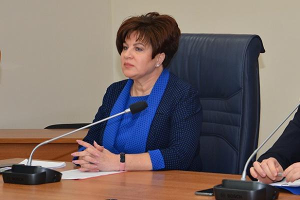 В мэрии открестились от нарушений в ходе принятия генплана Воронежа