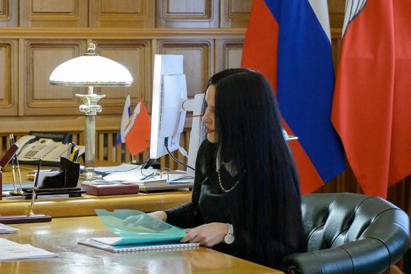 Нового воронежского омбудсмена подыскали в Минюсте