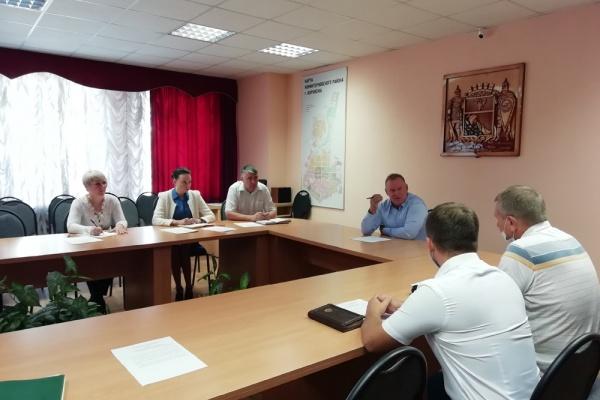 Что известно о прошлом воронежского вице-мэра Юрия Бавыкина?