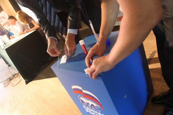 Всего 27% воронежцев готовы голосовать за «Единую Россию» на выборах