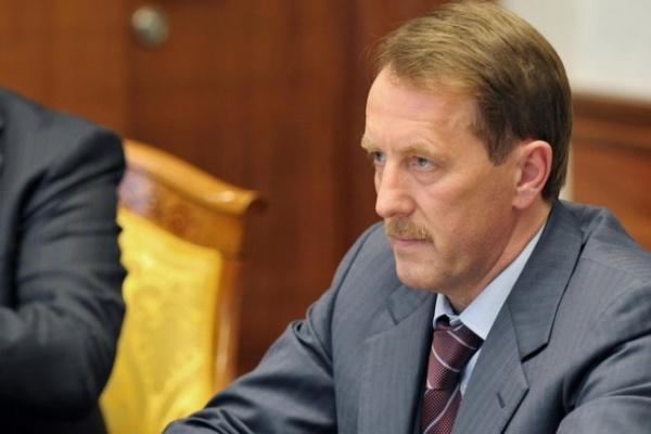 Мэру Воронежа досталось от губернатора за «юбилейный» объект