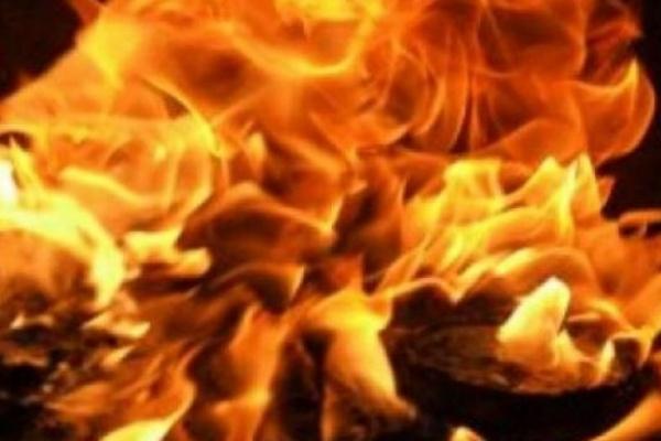 В Воронежской области при пожаре задохнулся 40-летний мужчина