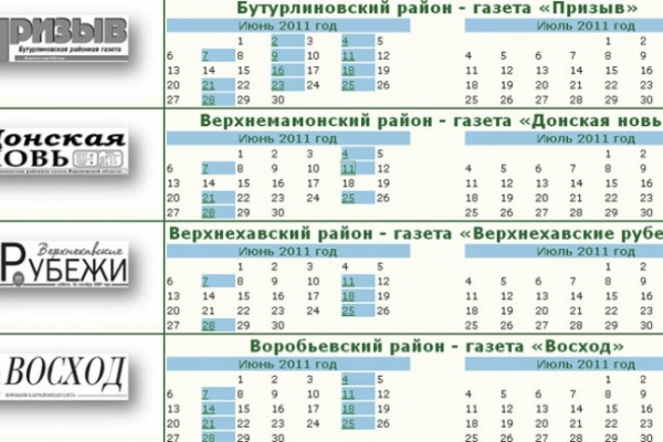 Воронежские власти ограничили доступ к районной прессе региона