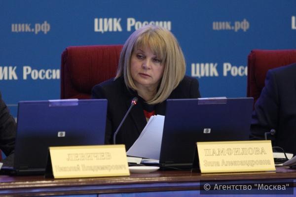 У соседей новый глава избиркома, Воронеж выжидает