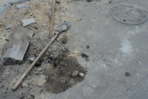 В Воронеже больше половины отремонтированных дворов не прошли проверку