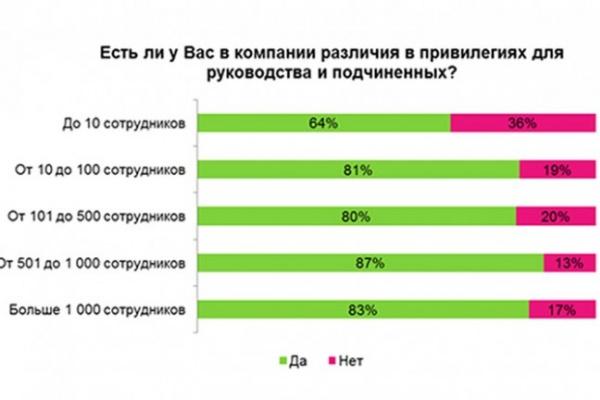 Большинство жителей Воронежской области не против привилегий для начальства