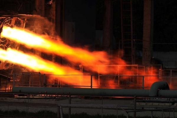 Спутник «Экспресс-АМ4» на воронежском двигателе залетел не на ту орбиту