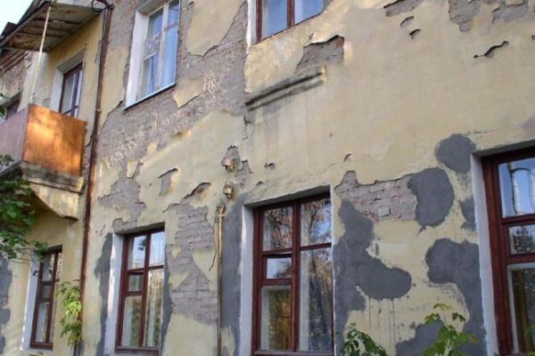 До конца года в Воронеже снесут еще девять аварийных домов
