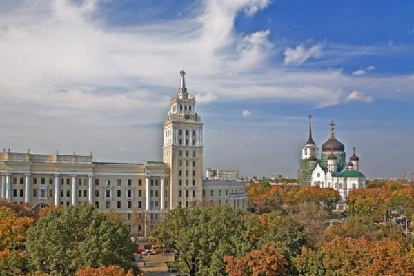 Воронежские паломники дойдут пешком до Задонска