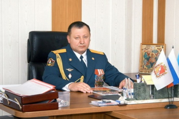 Юрий Иншаков застрелен из ружья бывшего зама