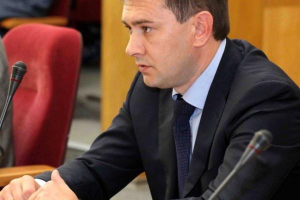 Из Сети удаляются публикации, компрометирующие лидера воронежских единороссов Владимира Нетесова