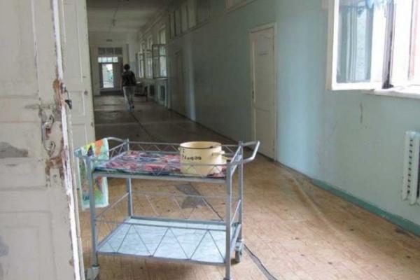 Чиновники затягивают с модернизацией больниц в Воронежской области