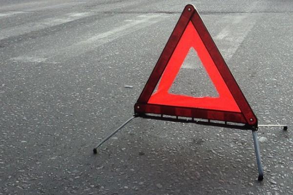 В Воронежской области «Камаз» перевернулся от столкновения с ВАЗом