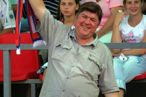 В Воронеже умер известный городской сумасшедший Кувалда