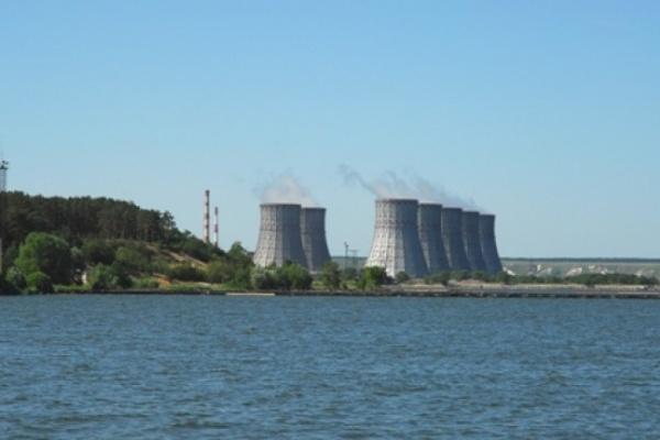На НВАЭС заработал энергоблок № 4