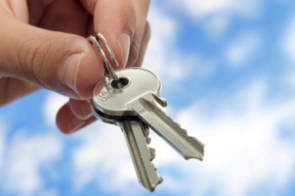 Шиловские погорельцы завтра получат ключи еще от 5 новых квартир