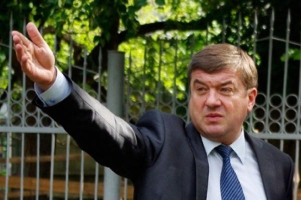 Мэр Воронежа пообещал сдать Кольцовский бульвар в срок