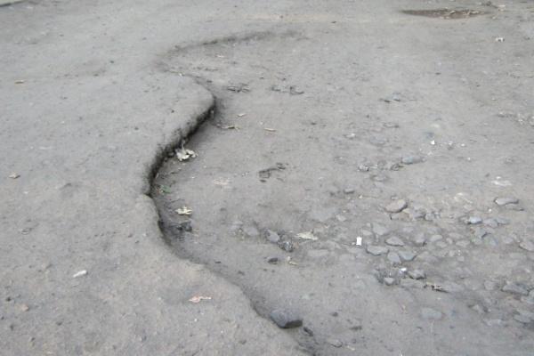 В Воронеже суд снова обязал мэрию отремонтировать дороги