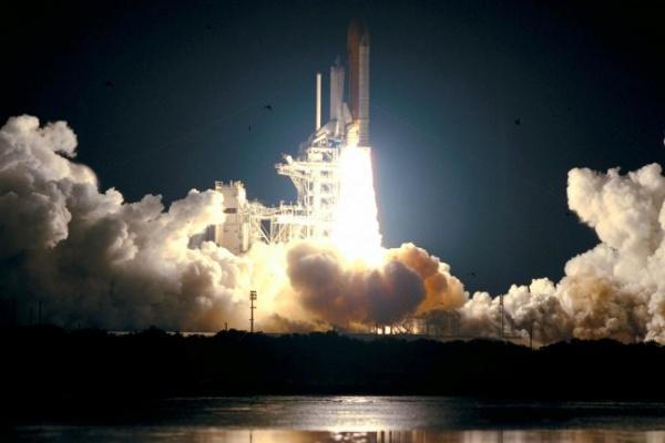 Космический корабль «Прогресс» упал из-за сбоя в работе двигателя