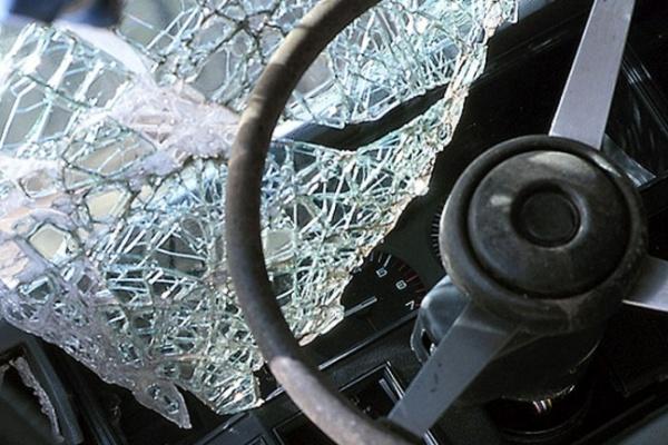 В Воронежской области из-за двух аварий на несколько часов остановилось движение на трассе «Дон»